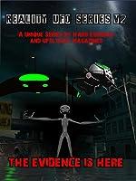 Reality UFO Series, Volume 2 - More Astounding UFO Cases