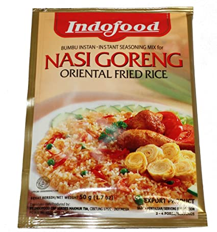 Instant Gourmet Seasoning Indofood Instant Seasoning