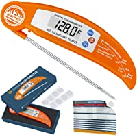 Risepro GT-01 Digital Instant Read Cooking Thermometer