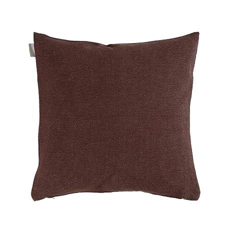 linum kissenh lle pepper i01 wei 40cm x 40cm canvasgewebe. Black Bedroom Furniture Sets. Home Design Ideas