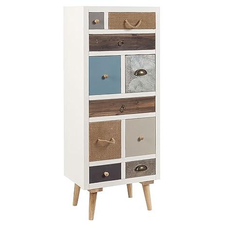Mueble auxiliar monde 47x30x114 1 diseño