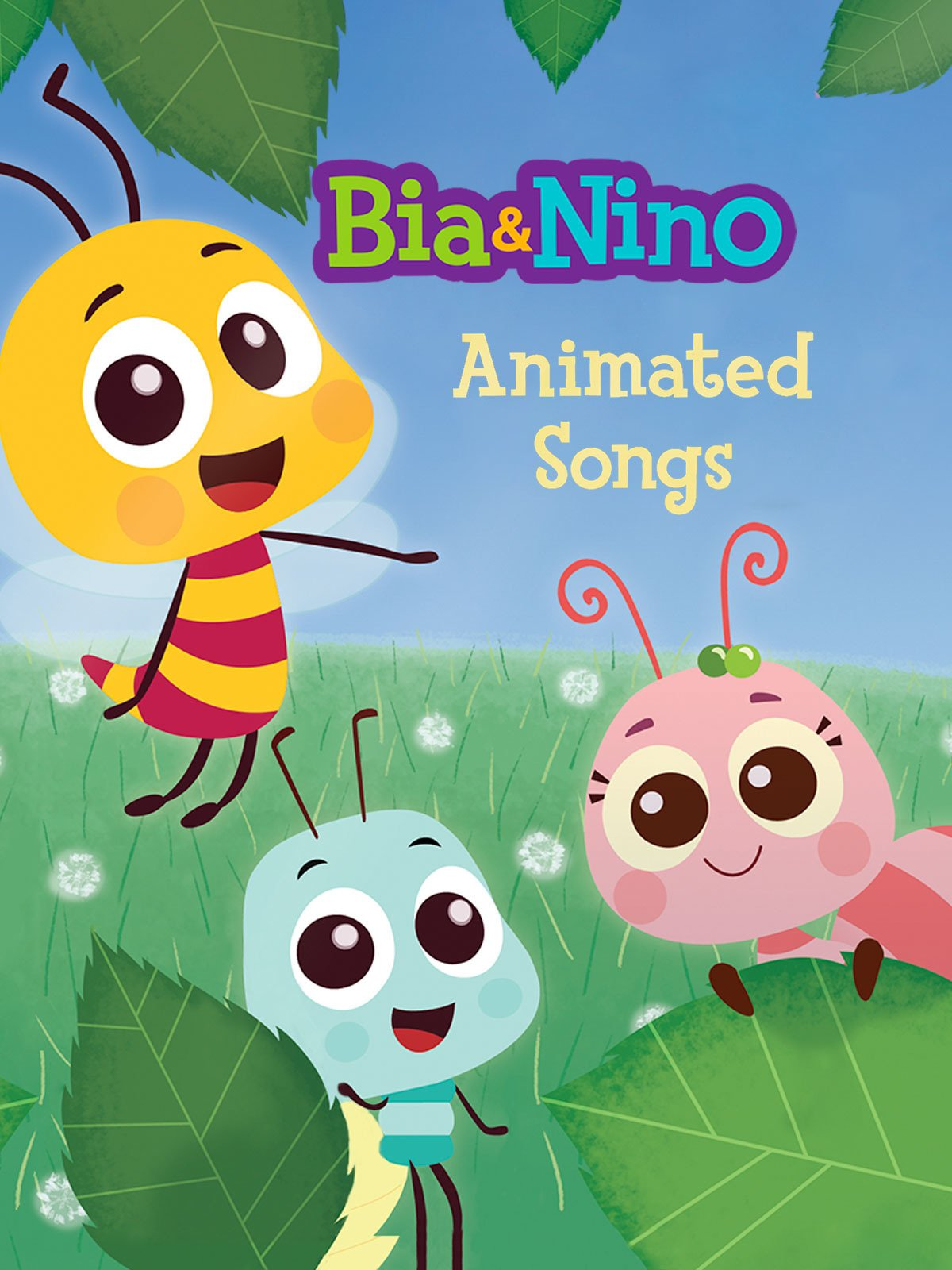 Bia & Nino Animated Songs