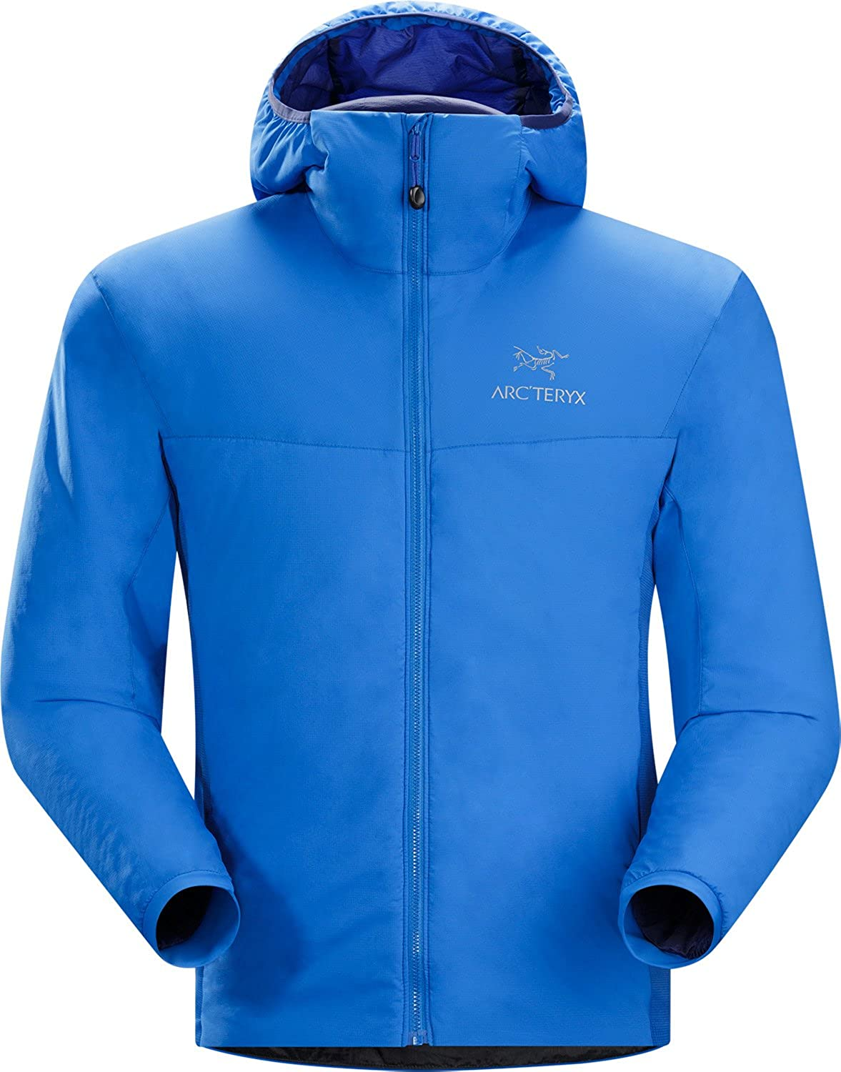 Arcteryx Atom LT Hoody - Isolationsjacke Men [Echo Blue]