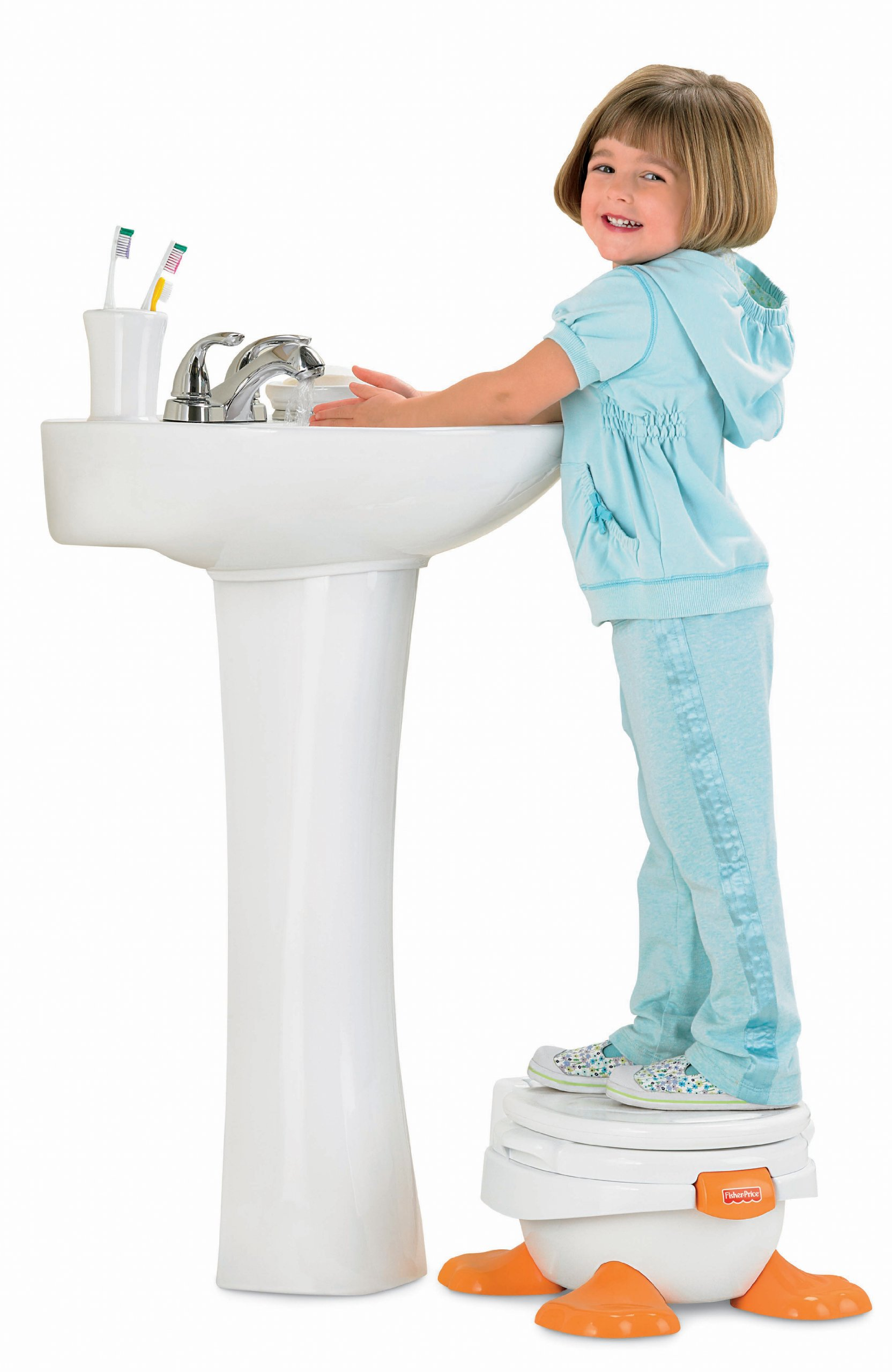 when to start potty training