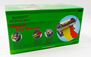 Makin's Professional Ultimate Clay Machine