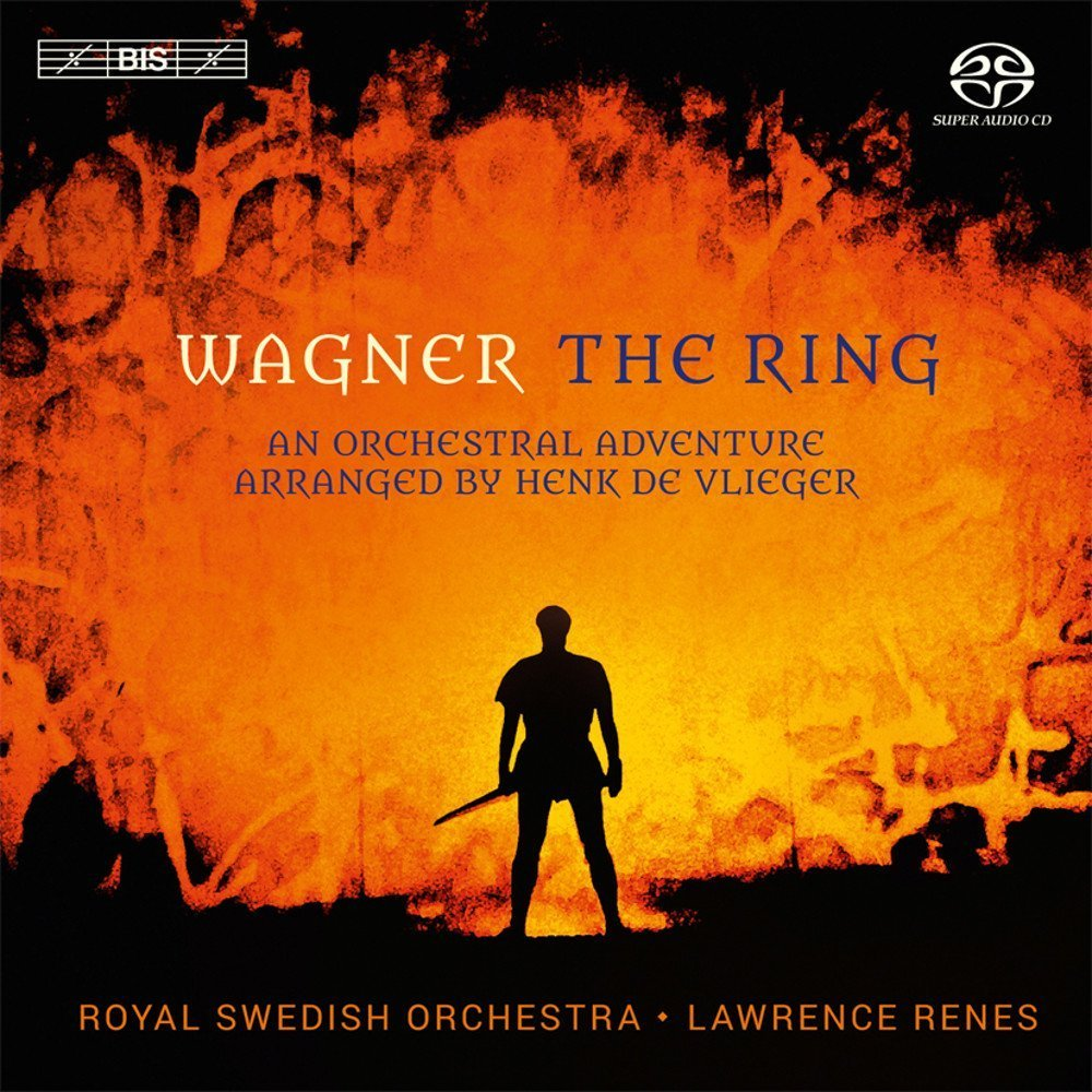 Wagner : anthologies orchestrales 716263ZTAkL._SL1000_