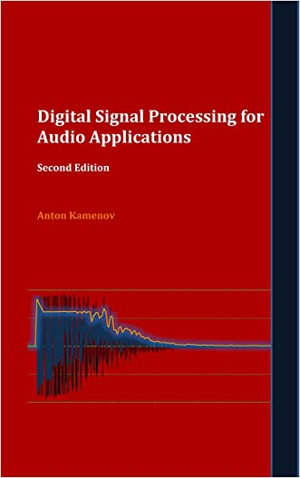 Digital Signal Processing for Audio Applications. Second Edition