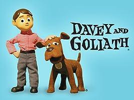 Davey and Goliath Season 1