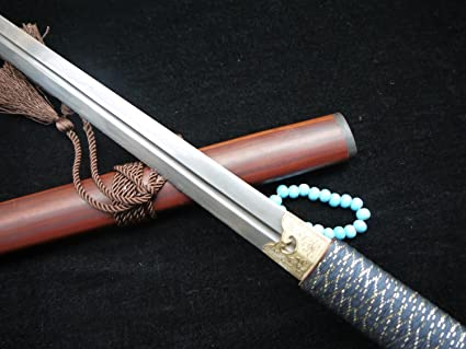 Damascus Steel Sword Sale Chinese Swords Sale Damascus