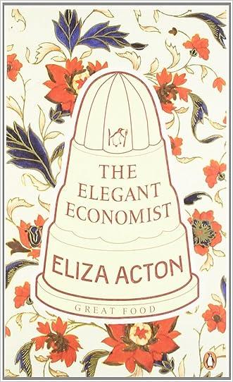 Great Food the Elegant Economist (Penguin Great Food)