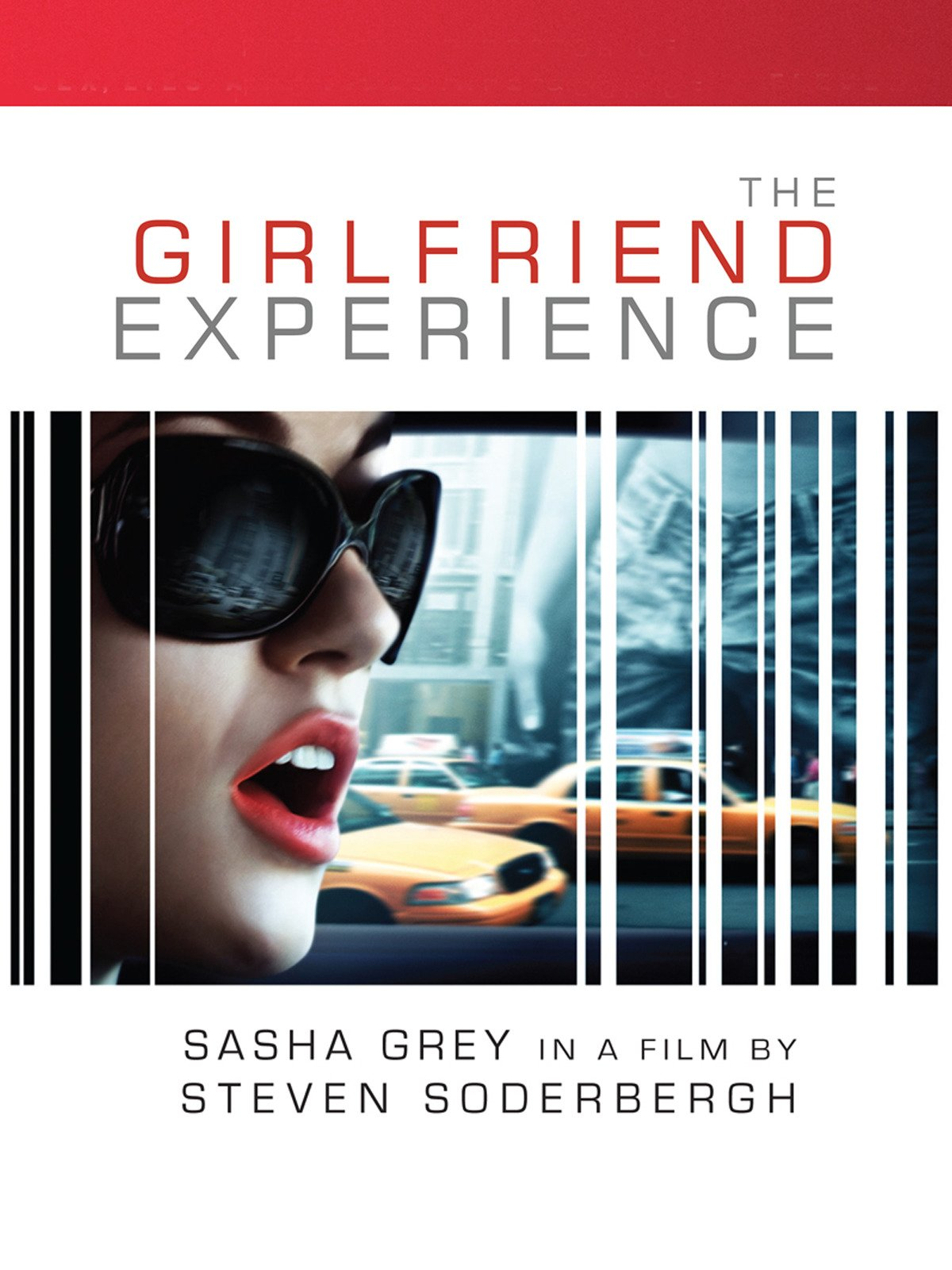 The Girlfriend Experience on Amazon Prime Instant Video UK