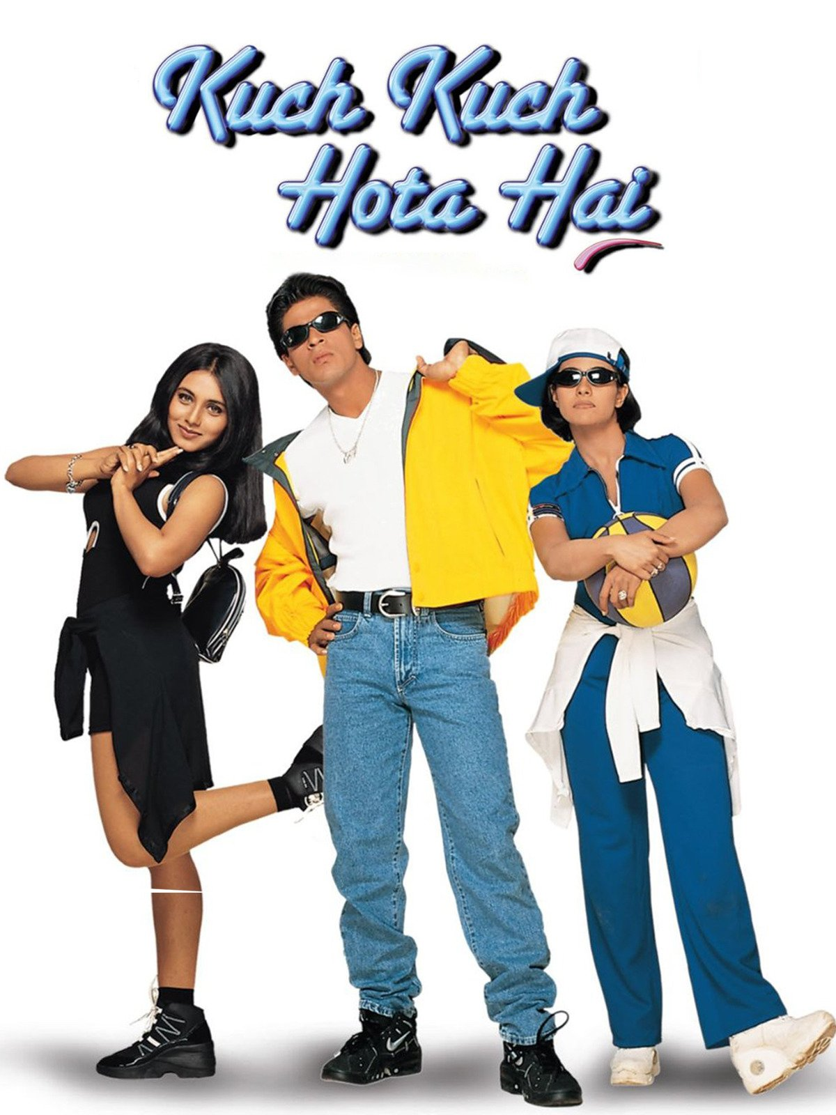 Kuch Kuch Hota Hai on Amazon Prime Video UK