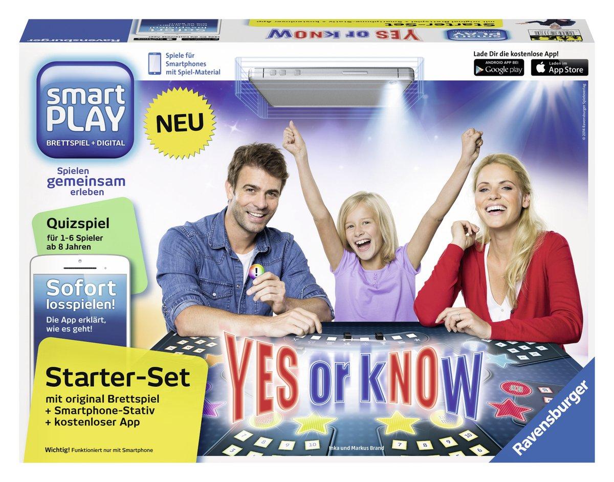 Ravensburger 26803 - Smartplay: Starterset