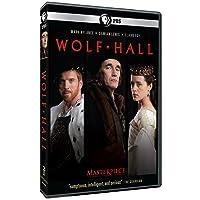 Masterpiece: Wolf Hall DVD