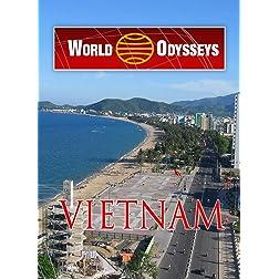 World Odyssey's Vietnam