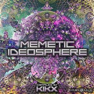 Memetic Ideosphere