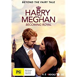 Harry & Meghan: Becoming Royal PAL/0