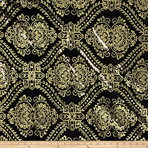 Gold Damask Fabric Buy Online Top Discount Gold Damask