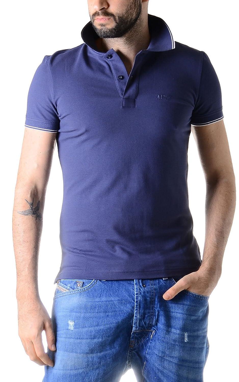 Armani Jeans Herren Poloshirt 06M30BT
