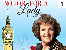 No Job for a Lady Series 1