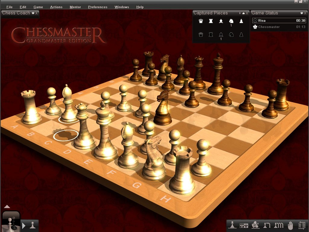 Free download: chessmaster 11th edition.