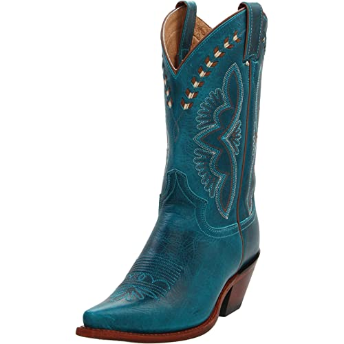 Justin Boots Womens Classic Western Boot