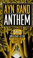 Cover of &quot;Anthem&quot;