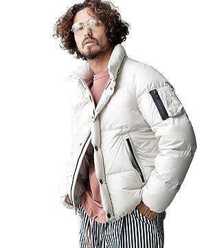 白いダウンジャケットが売れない理由www