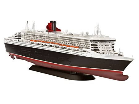 Revell - 05227 - Maquette - Queen Mary 2