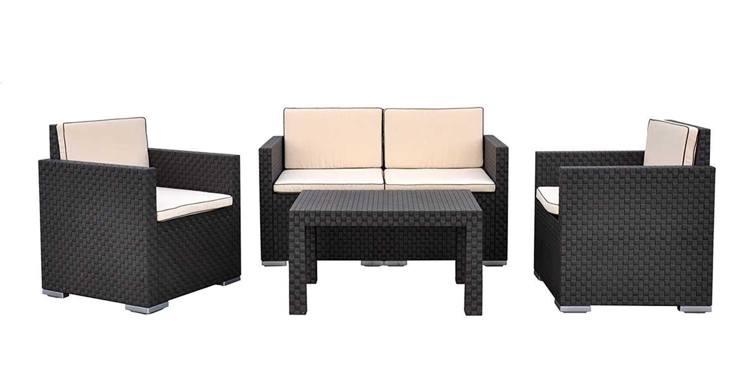 gartenmobel plastik gebraucht. Black Bedroom Furniture Sets. Home Design Ideas