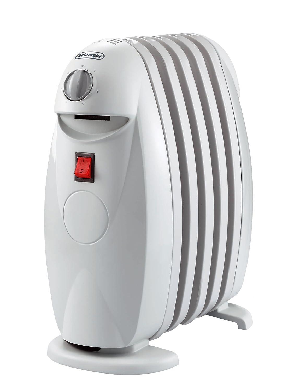 Radiador de aceite Delonghi 500w