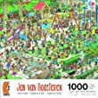 Crowd Pleasers The Playground Jigsaw Puzzle