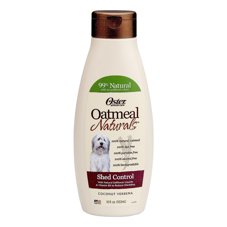 best dog shampoo for shedding