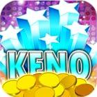 Keno Plus Bubble Galaxy