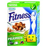 Nestle Fitness Cereal 7 Packages with Each 375 Grams