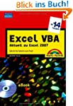 Excel-VBA in 14 Tagen - Plus eBook: S...