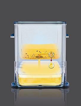 n tefal fr7013 friteuse design design oleoclean filtre huile auto nettoyant import import. Black Bedroom Furniture Sets. Home Design Ideas