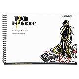 Art Bleedproof Marker Paper Pad,9