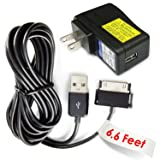 T POWER 5V AC Dc Adapter Charger Rapid Charger Compatible with Samsung Galaxy Tab 2,7, 7.7, 7 Plus, 8.9, 10.1 Galaxy 10.1 inches Tablet Power Supply