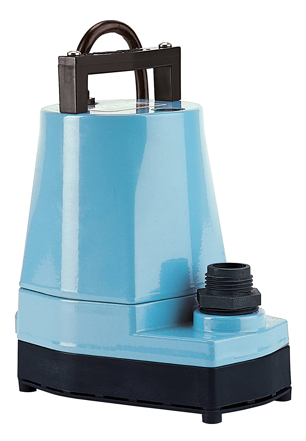 little giant 505000 submersible hydroponic pump 1200gph