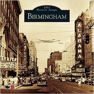 Birmingham 2011 Calendar (Calendars of America)