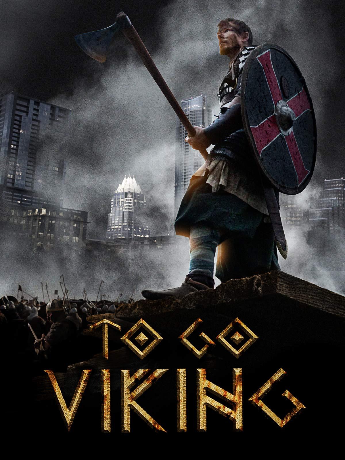 To Go Viking on Amazon Prime Video UK
