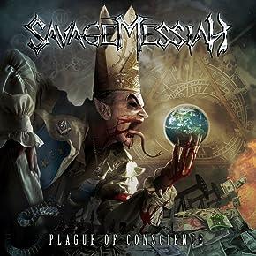 Image of Savage Messiah