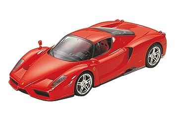 Tamiya - 24302 - Maquette - Enzo Ferrari - Rouge - Echelle 1:24