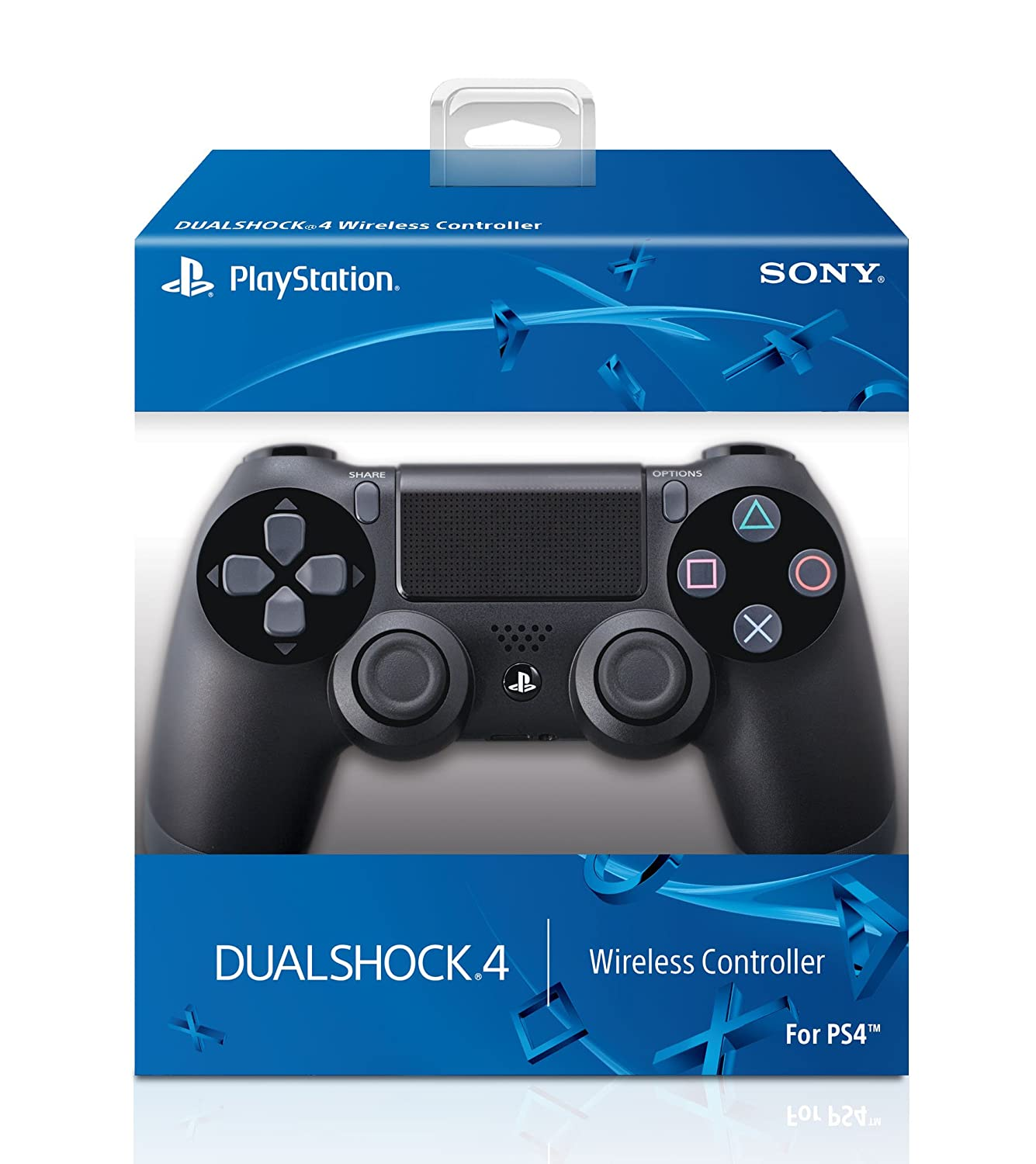 DualShock 4 Wireless Controller (PS4)