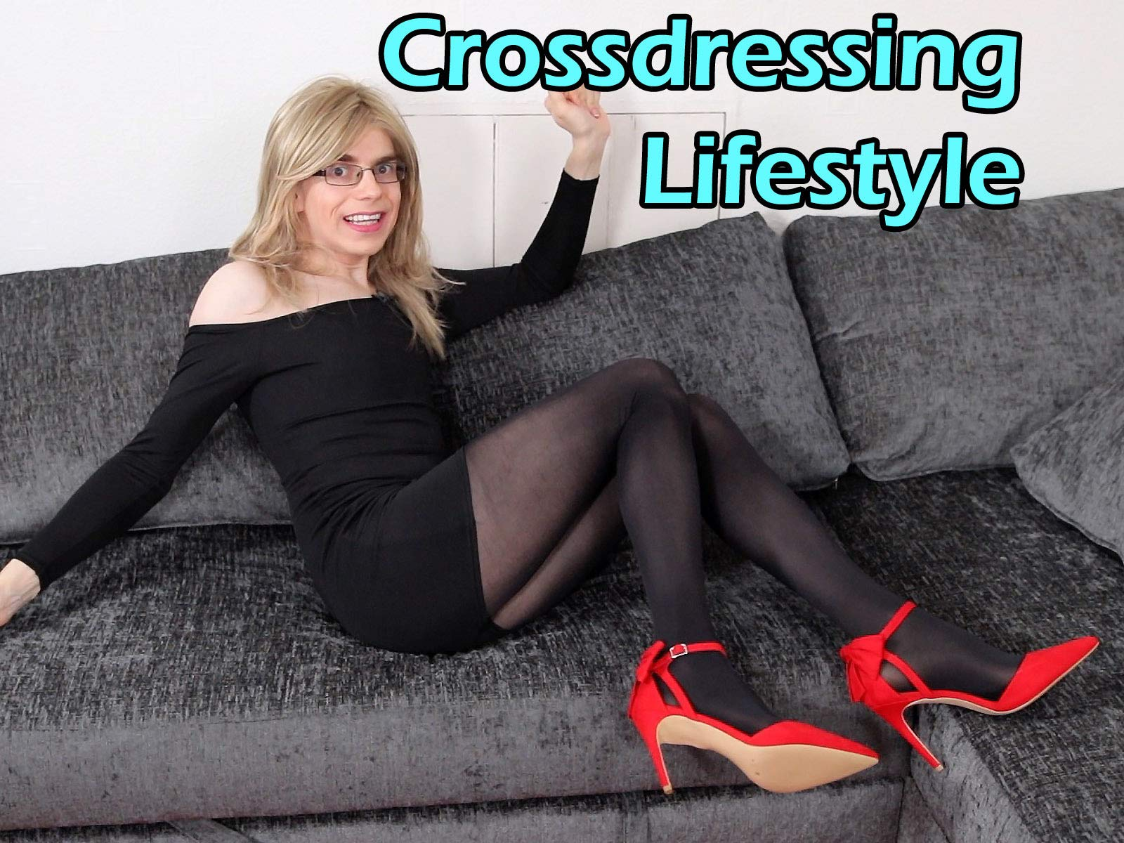 Crossdressing Lifestyle on Amazon Prime Video UK