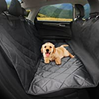 TaoTronics Pet Car Seat Covers for Cars,