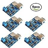 AuBreey 5pcs/lot TF card U disk MP3 Format decoder board module amplifier decoding audio Player