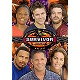 Survivor: Panama - Exile Island (2006) (5 Discs)