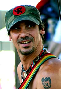 Image of Manu Chao